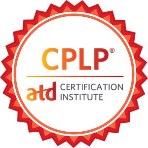 ATD CPLP Certification